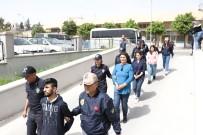 ŞAFAK OPERASYONU - Nevruz Öncesi Operasyon Açıklaması 13 Gözaltı