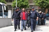 ŞAFAK OPERASYONU - Nevruz Öncesi Sokak Eylemlerini Planlayanlara Operasyon