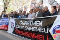 PERFORMANS SİSTEMİ - 'Performans  Değerlendirme Sistemi'ne Malatya'dan Tepki