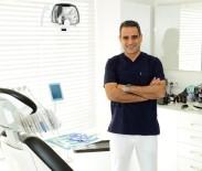 KADIN DOĞUM UZMANI - Protez Uzmanı İlker Arslan Açıklaması 'Diş Çektirmeden Önce Mutlaka Hekime Bilgi Verilmesi Gerek'