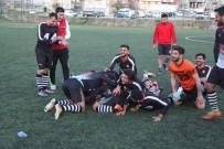 Pütürge Belediyespor'da Hedef BAL'a Yükselmek