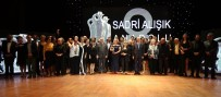 KEREM ALıŞıK - Sadri Alışık Ödülleri Yenimahalle'de Dağıtıldı