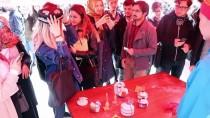SDÜ'lü Yabancı Öğrenciler Kendi Kültürlerini Tanıttı