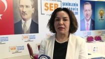 CEVDET YILMAZ - Şehirlerin Ekonomik Beklentileri Forumu