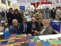 KÜLTÜR ŞÖLENİ - Siirt'te 5'İnci Kitap Fuarı Açıldı