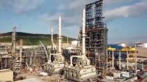 BORU HATTI - SOCAR'dan STAR Rafineri'den Sonra Yeni Petrokimya Yatırımı Planı