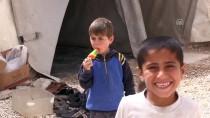 TERÖR MAĞDURU - Tel Abyadlılar Topraklarının Teröristlerden Temizlenmesini İstiyor