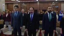 DOĞU TÜRKISTAN - Termal Sular Ve Tamamlayıcı Tıp Sempozyumu Programı