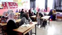 Terörün Engellediği Eğitime 'Seferberlik' İle Kavuştular