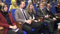 YABANCI ÖĞRENCİLER - Türkiye'de Eğitim Gören Yabancı Öğrenciler Düzce'de Buluştu