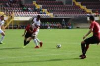 JUAN - Türkiye, Maltay'yı 4-2 Yendi