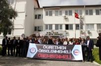 PERFORMANS SİSTEMİ - Uçak Açıklaması 'Öğretmene Performans Okullardaki Çalışma Barışını Bozar'
