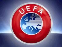 UEFA ŞAMPİYONLAR LİGİ - UEFA kulüp organizasyonlarına yeni kurallar