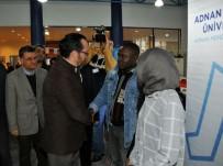 YABANCI ÖĞRENCİLER - Uluslararası Öğrenci Çalıştayı ADÜ'de Gerçekleşti