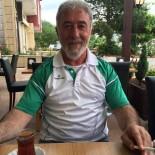 Ünyespor'un Masörü Öldürüldü