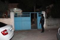ZIRHLI ARAÇLAR - Uyuşturucu Operasyonunda 9 Tutuklama