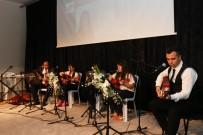 Yenipazarlılar Halk Müziği İle Buluştu