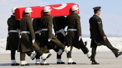 Zeytin Dalı Harekatı'nda 2 asker şehit oldu