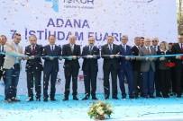AHMET ALTUNBAŞ - 100 Firma İş Arayanlara Umut Kapısı Olacak