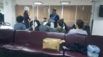 İL TARIM MÜDÜRLÜĞÜ - 109 Öğrenci Akşam Yemeğinden Sonra Hastanelik Oldu