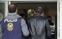 16 İlde 37 Kişiye FETÖ Gözaltısı