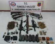 7 Terörist Böyle Öldürüldü