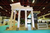 APOLLON TAPINAĞI - 8. Antalya City Expo Fuarı