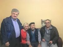 SOMA - 84'Lük Fahrettin Dedenin Evini Yenilediler