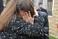 SIBIRYA - Abhazya'da Rusya'daki Yangında Ölenler İçin Tören Düzenlendi