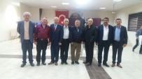 Adana'da Tuhafiyeciler Manifaturacılar Ve Züccaciyeciler Esnaf Odası Genel Kurulu