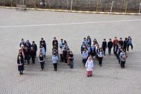 DİN KÜLTÜRÜ VE AHLAK BİLGİSİ - Afrin Kahramanının Anısı Okulda Yaşatılıyor
