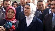 RAVZA KAVAKÇI KAN - AK Parti Meclis Araştırması Komisyonu Üyesi Kan Açıklaması 'Adaletimiz İlmek İlmek Örülüyor'