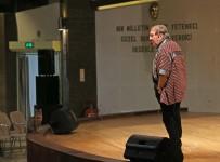 ALI POYRAZOĞLU - Ali Poyrazoğlu 'Filizler' İçin Sahne Aldı