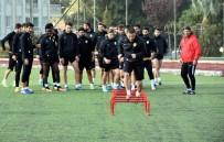 PLAY OFF - Aliağaspor 2'De 2 Peşinde