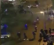 DUISBURG - Almanya'da Taşlı Sopalı Kavga Açıklaması 50 Gözaltı
