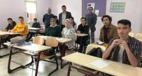 Altınova'da Destekleme Ve Yetiştirme Kursları Sürüyor