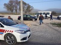 YELTEN - Antalya Korkuteli'de Taşımalı Servis  Araçları Denetimi
