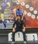 KUNG FU - Aydın'dan Milli Takım Seçmelerine 3 Sporcu Katıldı