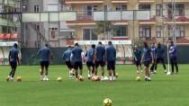 MESUT BAKKAL - Aytemiz Alanyaspor, Beşiktaş Maçında İddialı