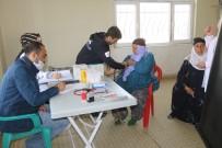 SAĞLIK TARAMASI - Bağlar Belediyesi Kırsal Mahallelerde Sağlık Taraması Başlattı