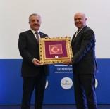AKILLI ULAŞIM - Bakan Arslan Açıklaması '2018-2020 Eylem Planımızda Son Aşamaya Geldik'