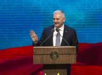 BAZ İSTASYONU - Başbakan Yıldırım Ekonomi Paketini Açıkladı