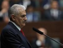 RECEP AKDAĞ - Başbakan Yıldırım: Yatırım ortamının iyileştirilmesi paketini Meclise sunacağız