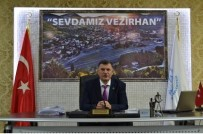 KURU BAKLİYAT - Başkan Duymuş'tan Afrin'e Destek Çağrısı