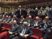 E-DEVLET - Başkan Hiçyılmaz Ve KTO Heyeti Beştepe'de YOİKK Toplantısına Katıldı