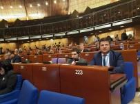 STRASBOURG - Başkan Subaşıoğlu Avrupa Konseyi Yerel Ve Bölgesel Yönetimler Kongresine Katıldı