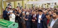ALI DEVECI - Başkan Yardımcısı Akkaya'nın Acı Günü