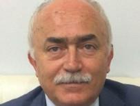 MURAT HAZINEDAR - Beşiktaş Belediye Başkan Yardımcısı görevden alındı
