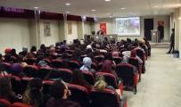 GIDA MÜHENDİSLİĞİ - BEÜ'de 'Gıda Mühendisi Gibi Düşünmek' Konferansı Verildi