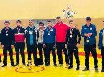 Biga Belediyesi Güreş Takımı İl Şampiyonu Oldu